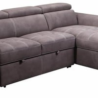 ALL-IN-ONE Diego Sectional