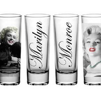 MARILYN MONROE 4 PACK SHOOTER