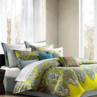 CLOSEOUT! Echo Rio Comforter and Duvet Cover Sets | macys.com