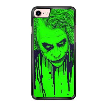 The Green Joker iPhone 7 Case
