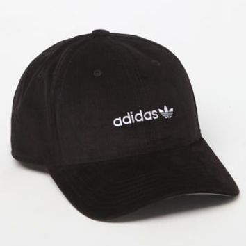 adidas Trefoil Plus Strapback Dad Hat at PacSun.com
