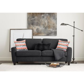 Serta Deep Seating Astoria Sofa | Hayneedle
