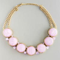 Sweetest Lavender Necklace