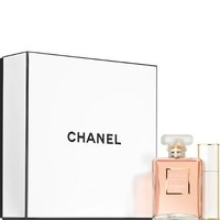 COCO MADEMOISELLE Travel Spray Set (1 pce) - COCO MADEMOISELLE - Chanel Fragrance