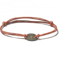 TOMS Marketplace Fortuned Culture Love Bracelet