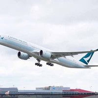 Cathay Pacific becomes second operator of the A350-1000 widebody | Aviation