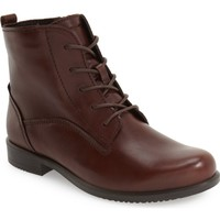ECCO 'Touch 25' Lace-Up Boot (Women) | Nordstrom