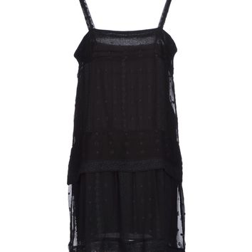 Mes Demoiselles Short Dress