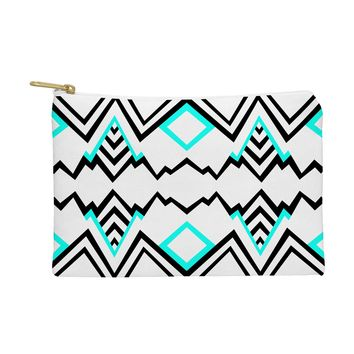 Elisabeth Fredriksson Wicked Valley Pattern 1 Pouch
