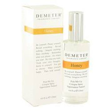 Demeter Honey Cologne Spray By Demeter
