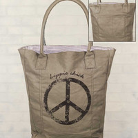 Hippie Chick Market Bag