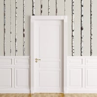 I liked this design on #Fab. Summer Birch Tree Decals
