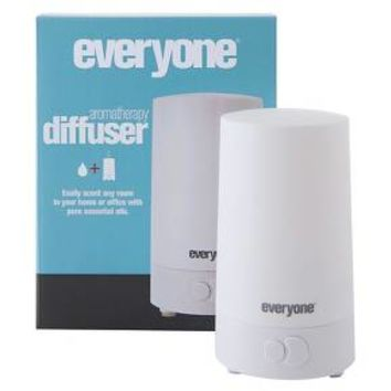 Everyone Aromatherapy Essential Oil Diffuser