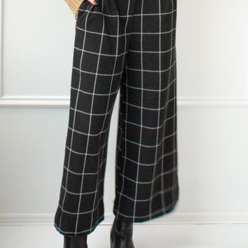 Kaite Cropped Pants