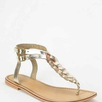 Ecote Braided Thong Sandal-