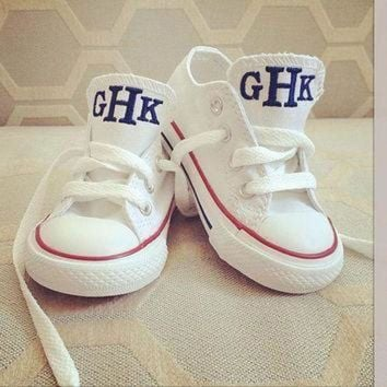 ICIKGQ8 personalized kids converse chuck taylor from babybox on opensky on opensky