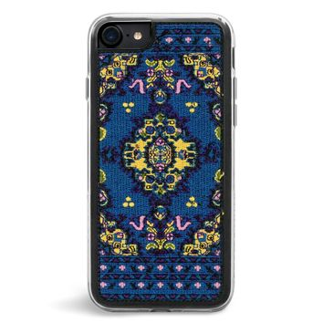 Woven Embroidered iPhone 7/8 Case