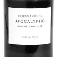 Byredo 'apocalyptic' Scented Candle - Dolci Trame - Farfetch.com
