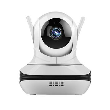 Wireless IP Camera 960P P2P Cloud Storage Pan Tilt TF Card Network IR Night CCTV