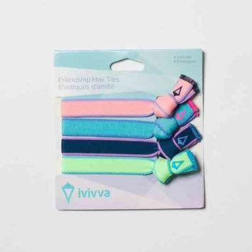 friendship hair ties | ivivva