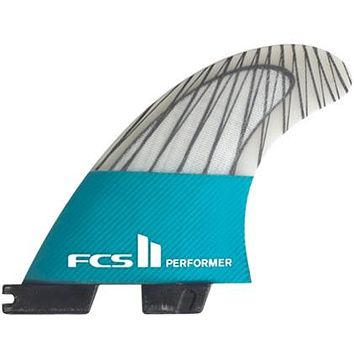 FCS II PC Carbon Performer-S