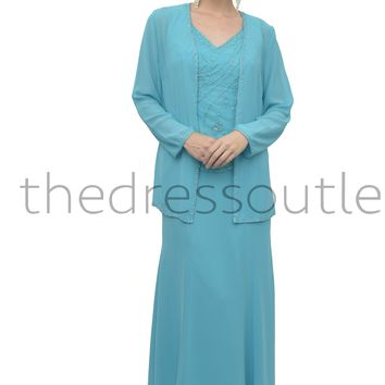 Mother of the Bride Dress Long Formal Sale