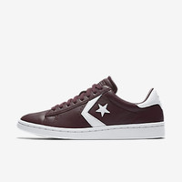 CONVERSE PRO LEATHER LOW PROFILE LOW TOP