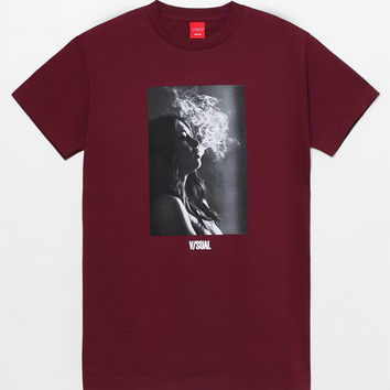 Visual by Van Styles Smoke View T-Shirt at PacSun.com