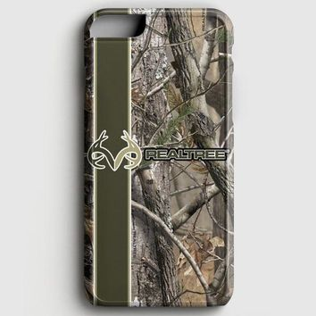 Realtree Camo iPhone 6 Plus/6S Plus Case