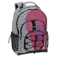 Zio Ziegler Skull Backpack