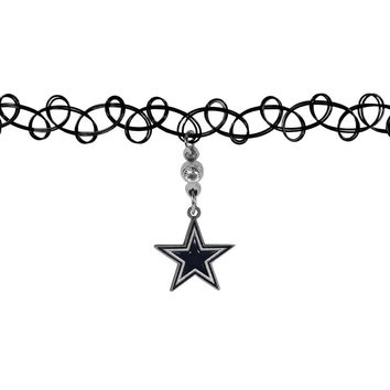 Dallas Cowboys Knotted Choker FCKR055