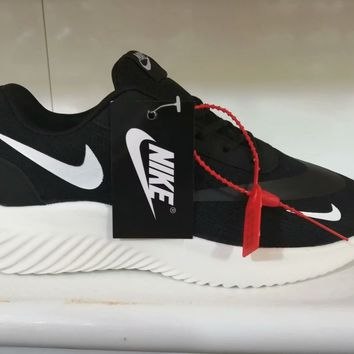 """""""Nike"""" Unisex All-match Fashion Sneakers Couple Casual Running Shoes"""