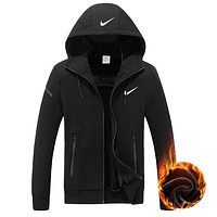 Boys & Men Nike Cardigan Jacket Coat