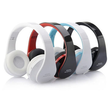Wireless Stereo Bluetooth Headphone for Mobile Cell Phone Laptop PC Tablet New D_L = 1708620164
