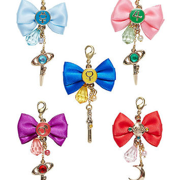 Sailor Moon Ribbon Cellphone Charm Blind Boxes