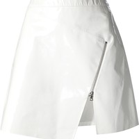 Markus Lupfer Zip Skirt - Dante 5 Women - Farfetch.com
