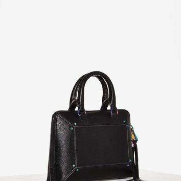 Aimee Kestenberg Tara Leather Crossbody Bag