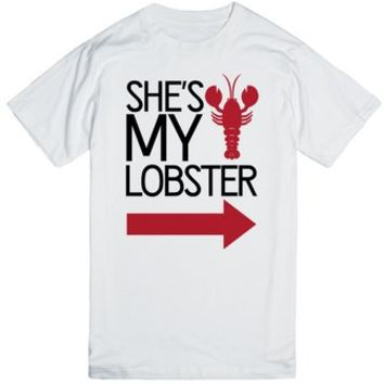 MY LOBSTER