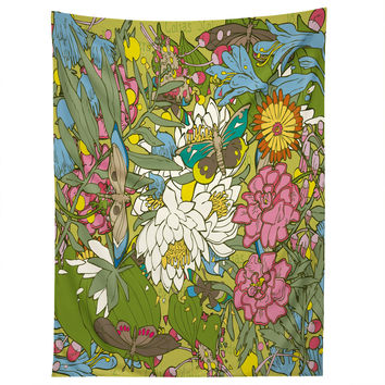Geronimo Studio Butterflies Tapestry