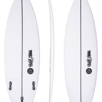 JS Industries Air 17-6'2""
