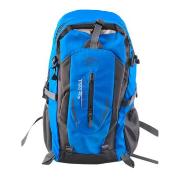 40L Outdoor Water Repellent Nylon Backpack