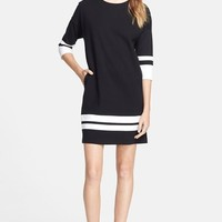 Women's Vince Stripe Colorblock