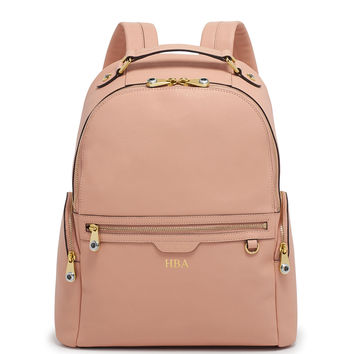 West 57th Travel Backpack | Henri Bendel