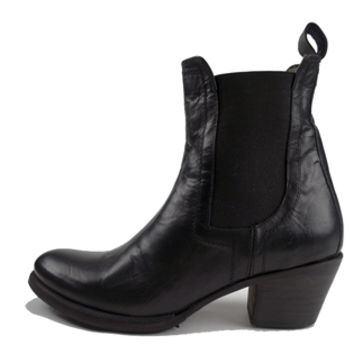 SUTRO® Sloat Chelsea Boot - Black