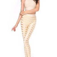 Sarina Two-Piece Bandage Pant Set