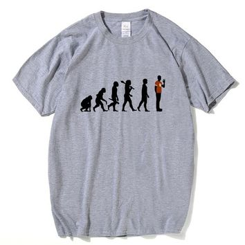 Men Evolution T-Shirt