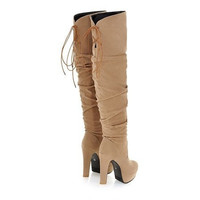 Over Knee High Boots for Women [8238482631]