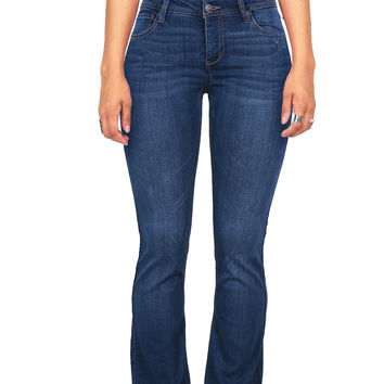 In the Moment Bootcut Jeans