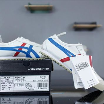 Onitsuka Tiger Asics Mexico 66 DL408-0146245