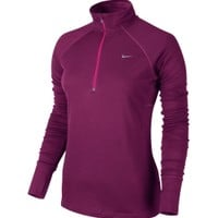 Nike Women's Wool Layer System Running Long Sleeve Shirt | DICK'S Sporting Goods